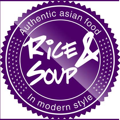 RICE & SOUP